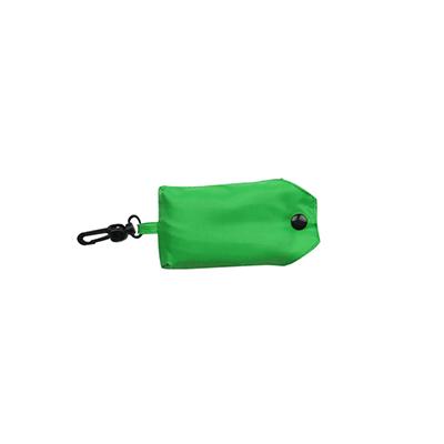 GIH1170 Foldable Shopping Bag III 2 Giftsdepot Foldable Shopping Bag III view pouch
