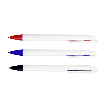 GIH1150 Oasis Plastic Ball Pen 3