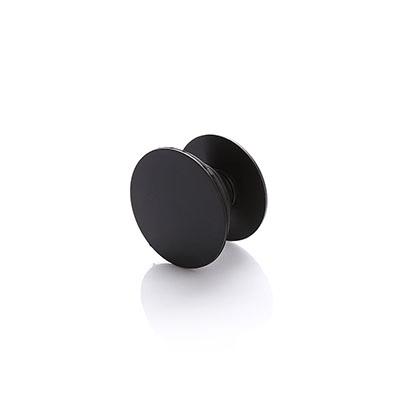 Pop Mobile Phone Grip (make to order) 1 Giftsdepot Pop Mobile Phone Grip view black