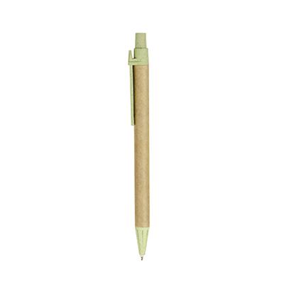 GIH1186 Poppy Eco Paper Ball Pen 1
