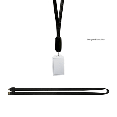 GIH1162 Solitaire 3 in 1 Charging Cable 3