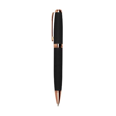 GIH1172 Vienna Rose Metal Ball Pen 1