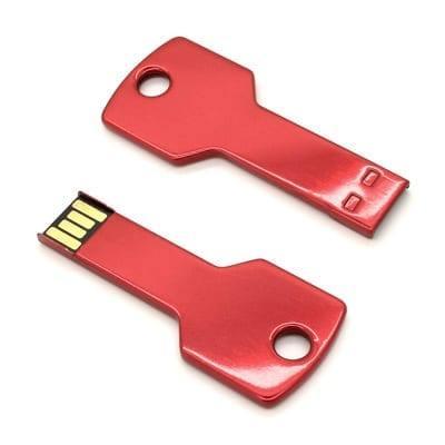 GFY1054 Square Key Shaped Flash Drive 2 Square Key Shaped Flash Drive main