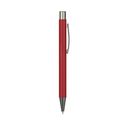Giftsdepot - Kylo Metal Ball Pen, Red Color, Malaysia