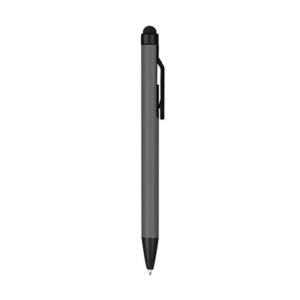 Giftsdepot - Sublime Stylus Aluminium Pen, Dark Grey Color, Malaysia