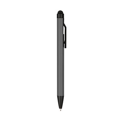 Giftsdepot - Sublime Stylus Aluminium Pen, Dark Grey Color, Malaysia