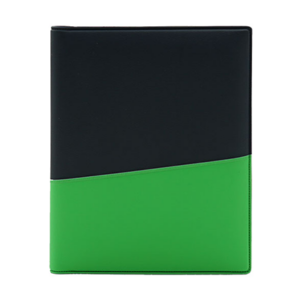 Giftsdepot - Prima PVC Foam Sheet 2021 Diary Planner, Green Color, Malaysia