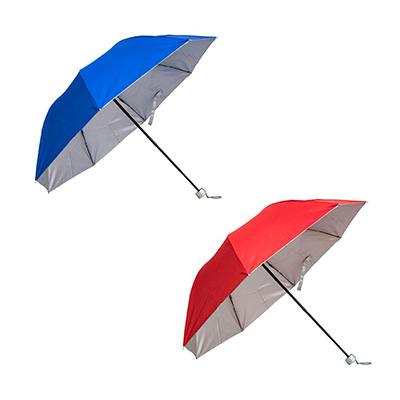 GMG1179 Frankie Foldable Umbrella 3 Giftsdepot Frankie Foldable Umbrella view all colour