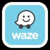 Giftsdepot Waze Icon